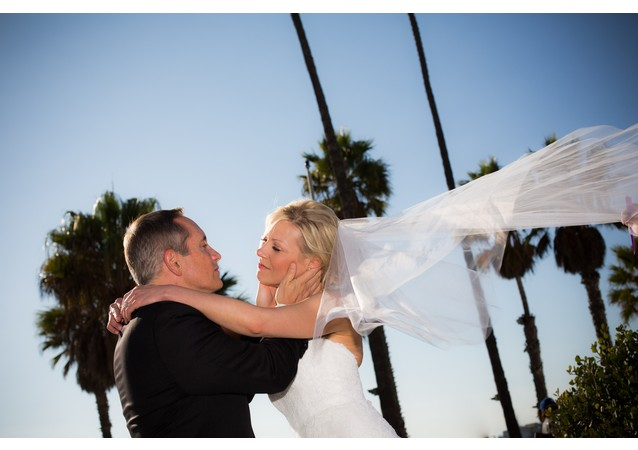 LA Wedding Planner Wayne Gurnick: destination wedding at Shutters on the Beach, Santa Monica California