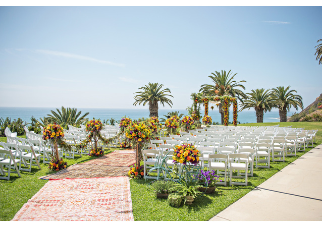 La Wedding Planner Wayne Gurnick Full Service Design Planning And Coordination For A