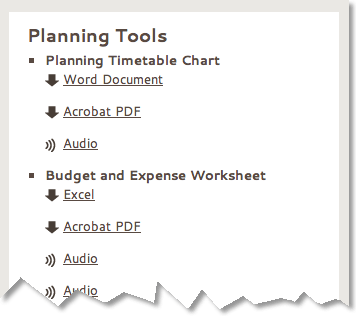 Planning-tools-screenshot